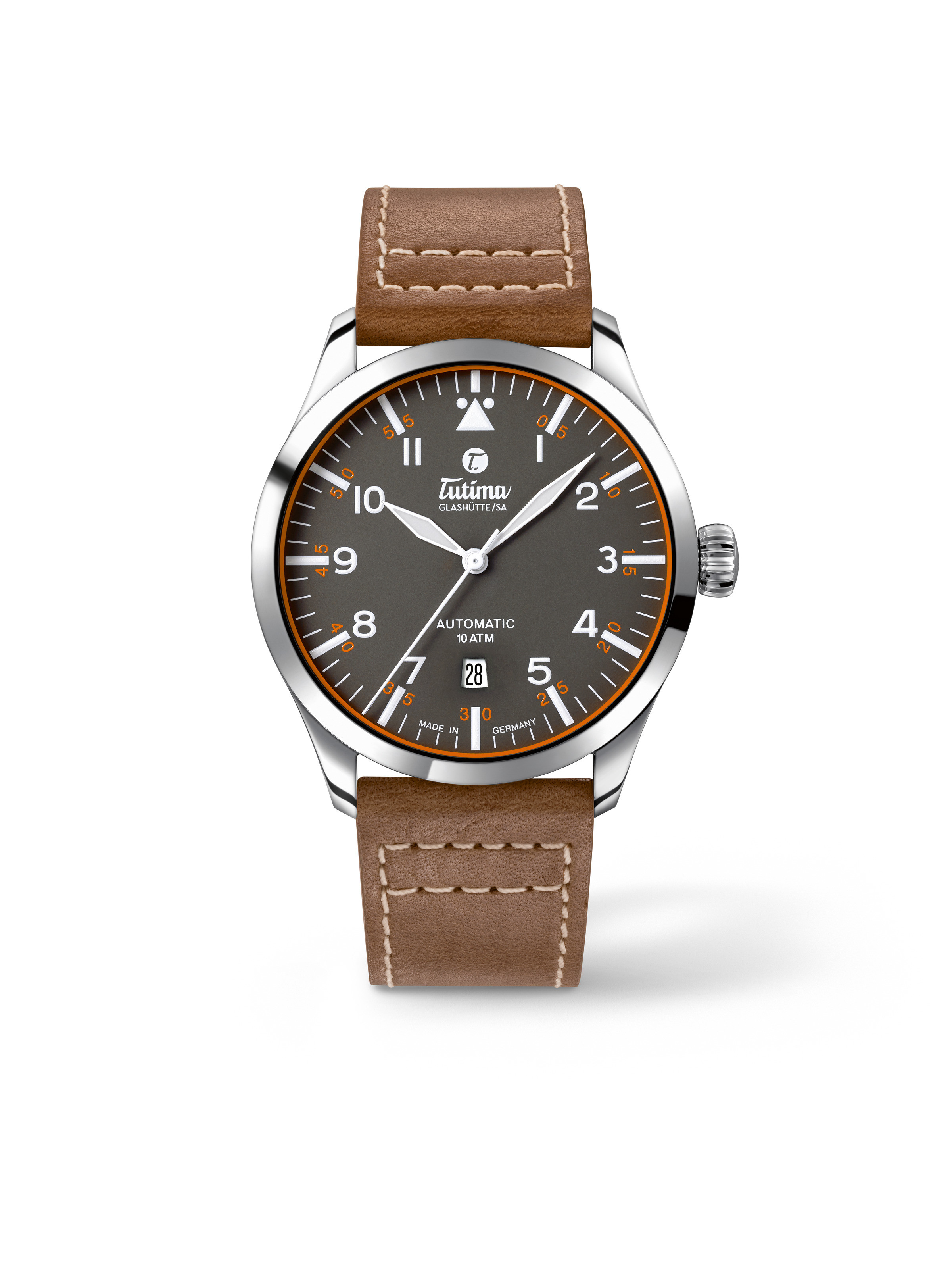 Grand Flieger Automatic