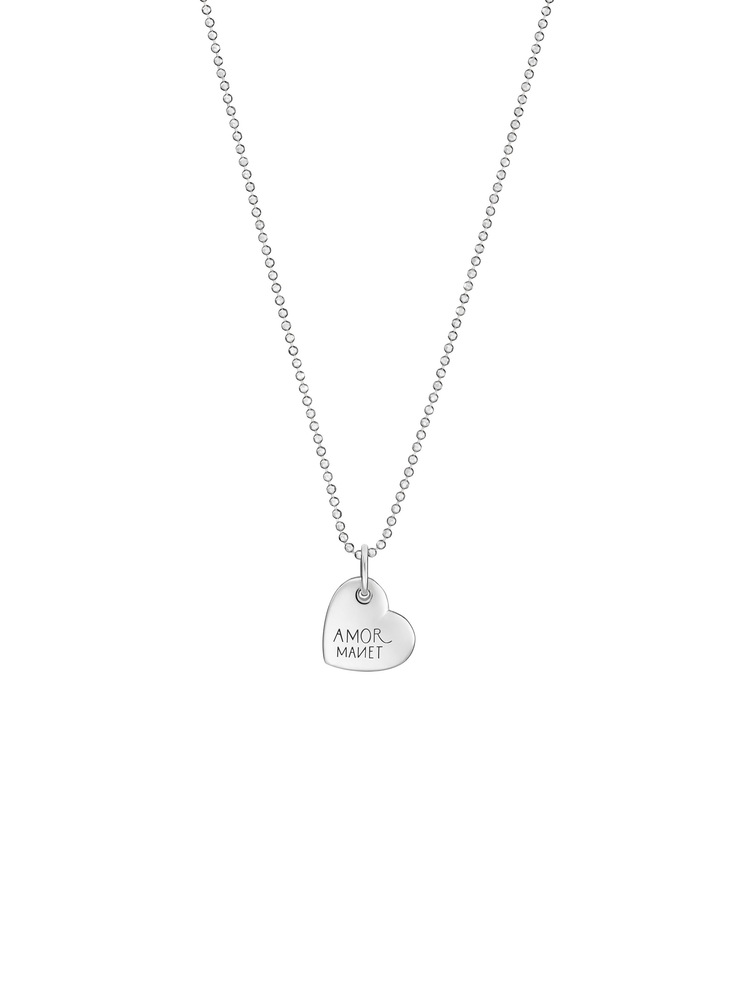 Amor Manet® pendant