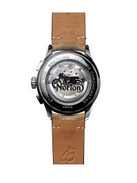 Premier B01 Chronograph Norton Edition 02