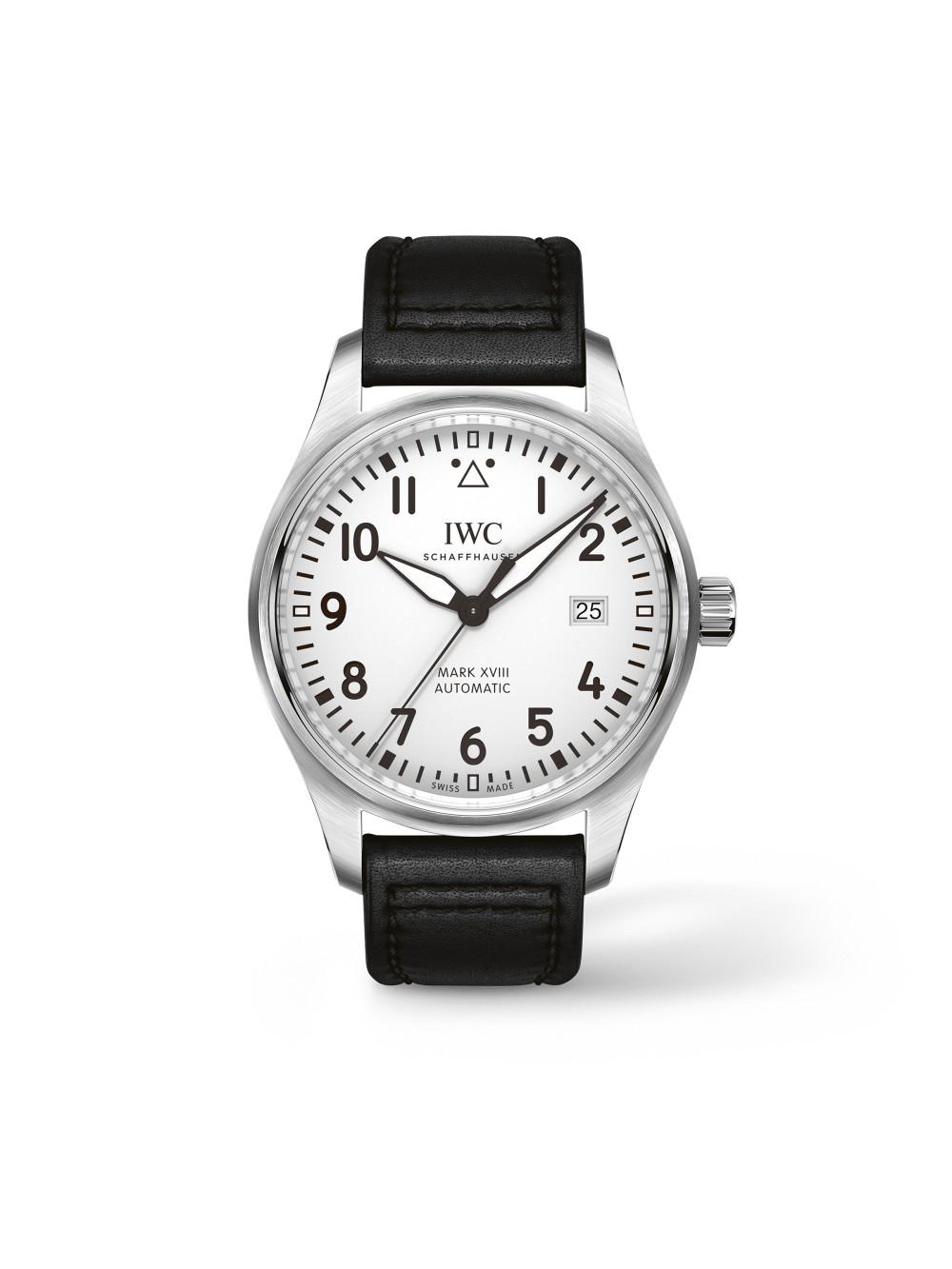 Pilot´s Watch Mark XVIII 01