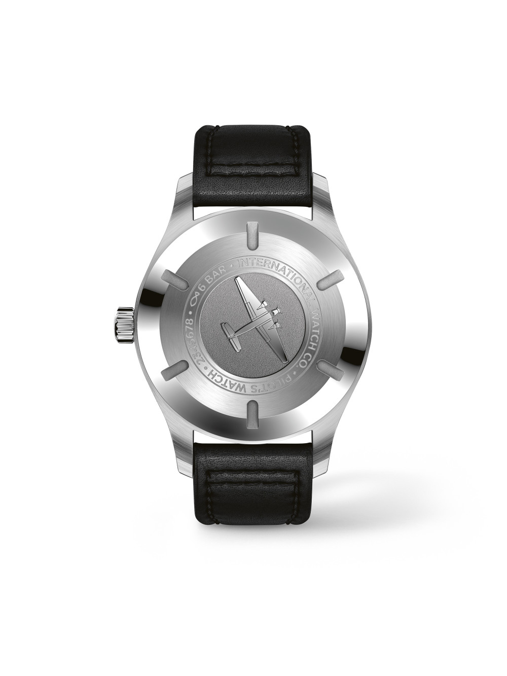 Pilot´s Watch Mark XVIII 02