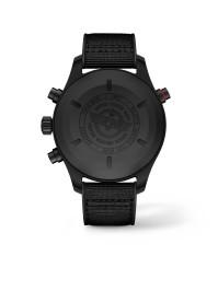 Pilot's Watch Chronograph Top Gun Ceratanium 02