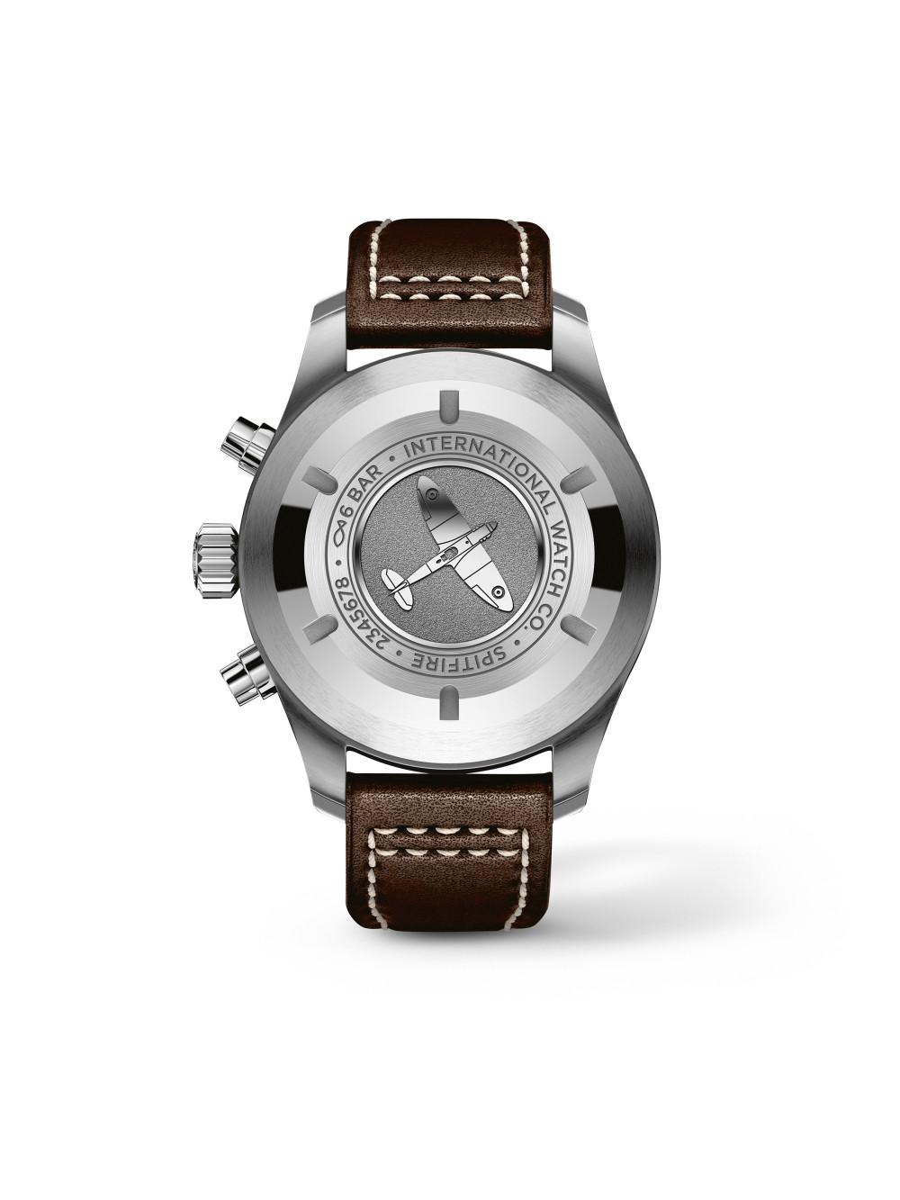 Pilot's Watch Chronograph Spitfire 02