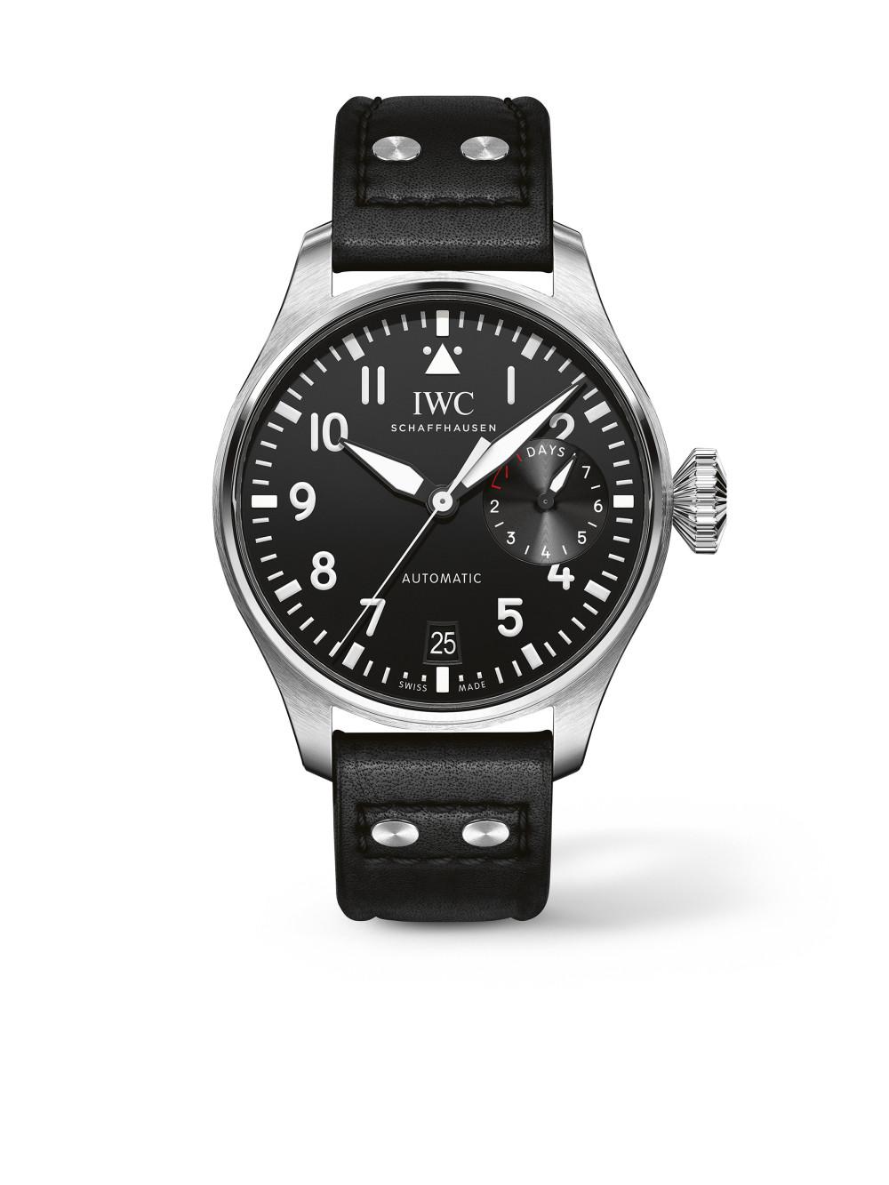 Big Pilot's Watch 01
