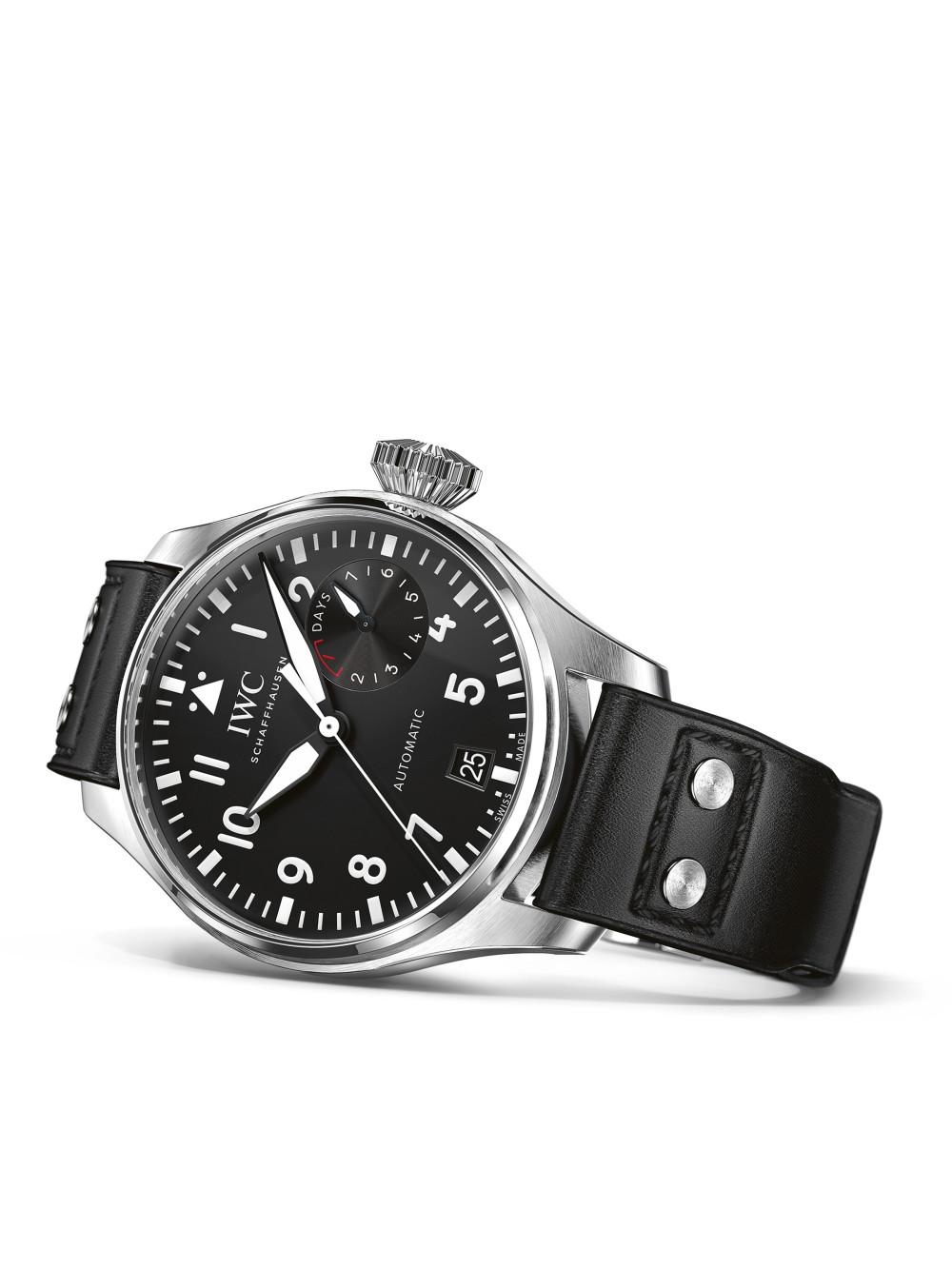 Big Pilot's Watch 04