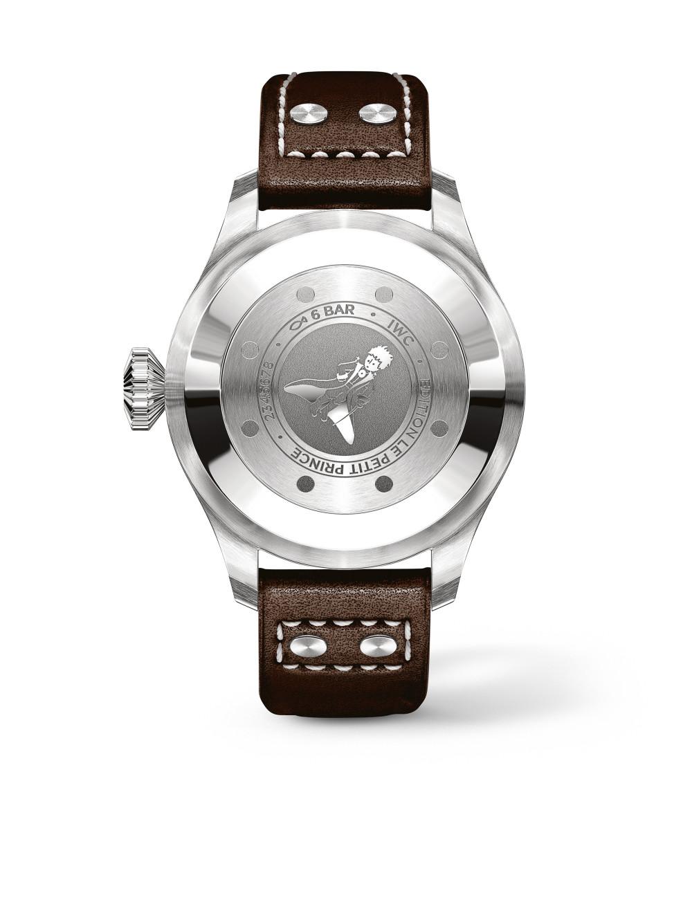"""Big Pilot´s Watch Edition """"Le Petit Prince"""" 02"""