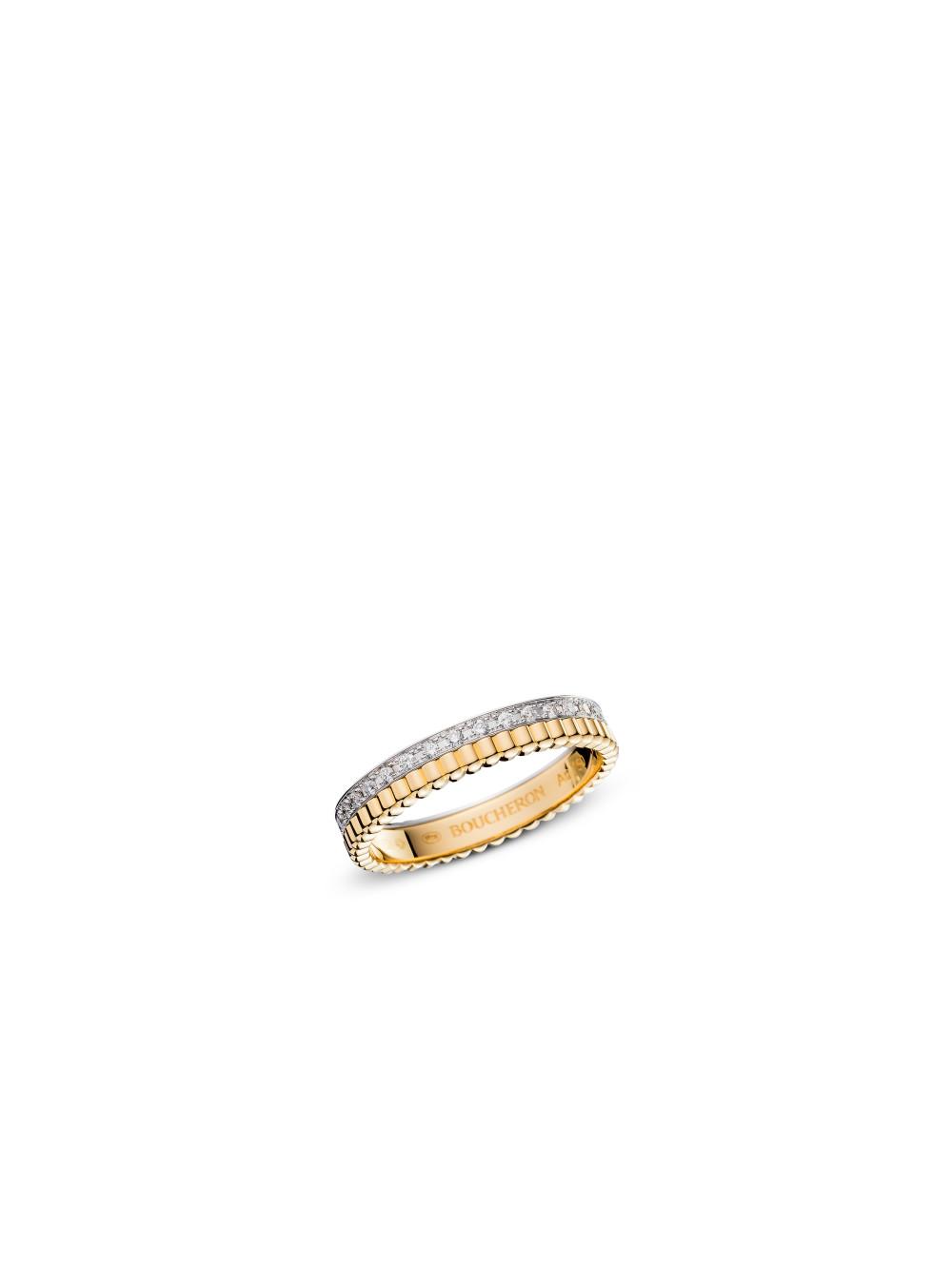 Ring Quatre Radiant Edition 01