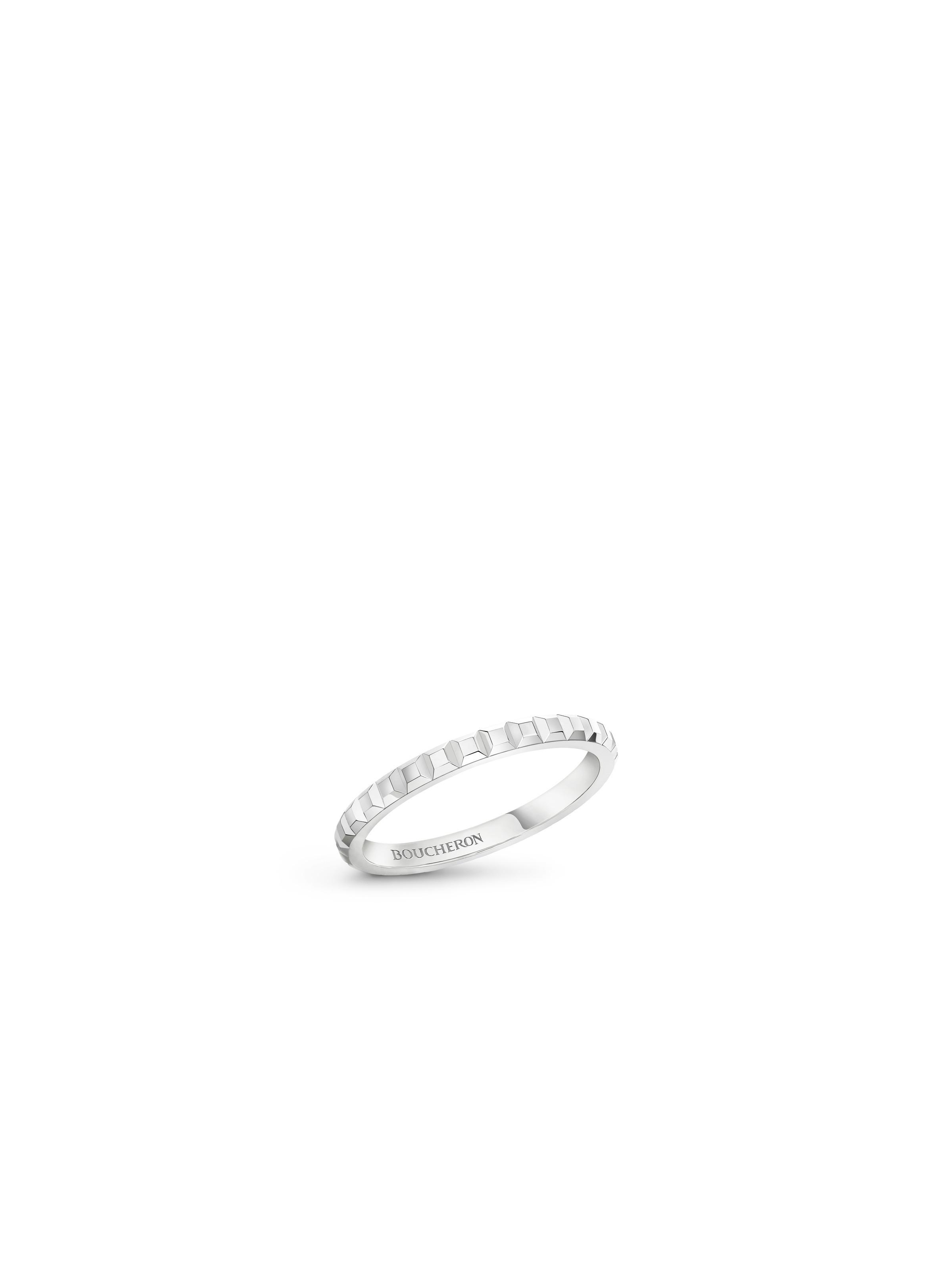 Ring Quatre Clou de Paris S