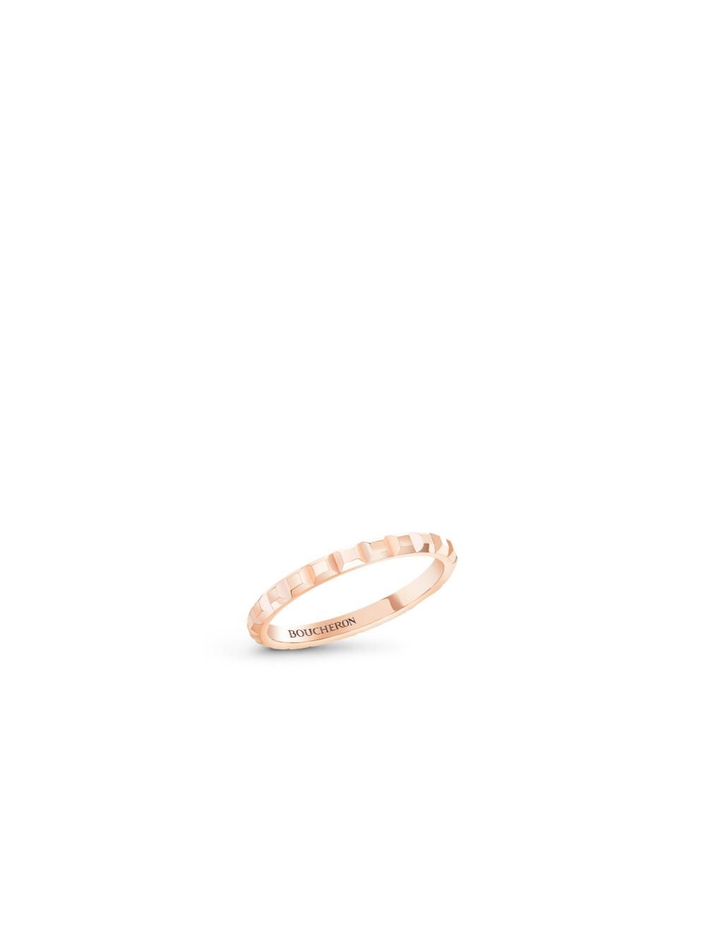 Ring Quatre Clou de Paris S 01
