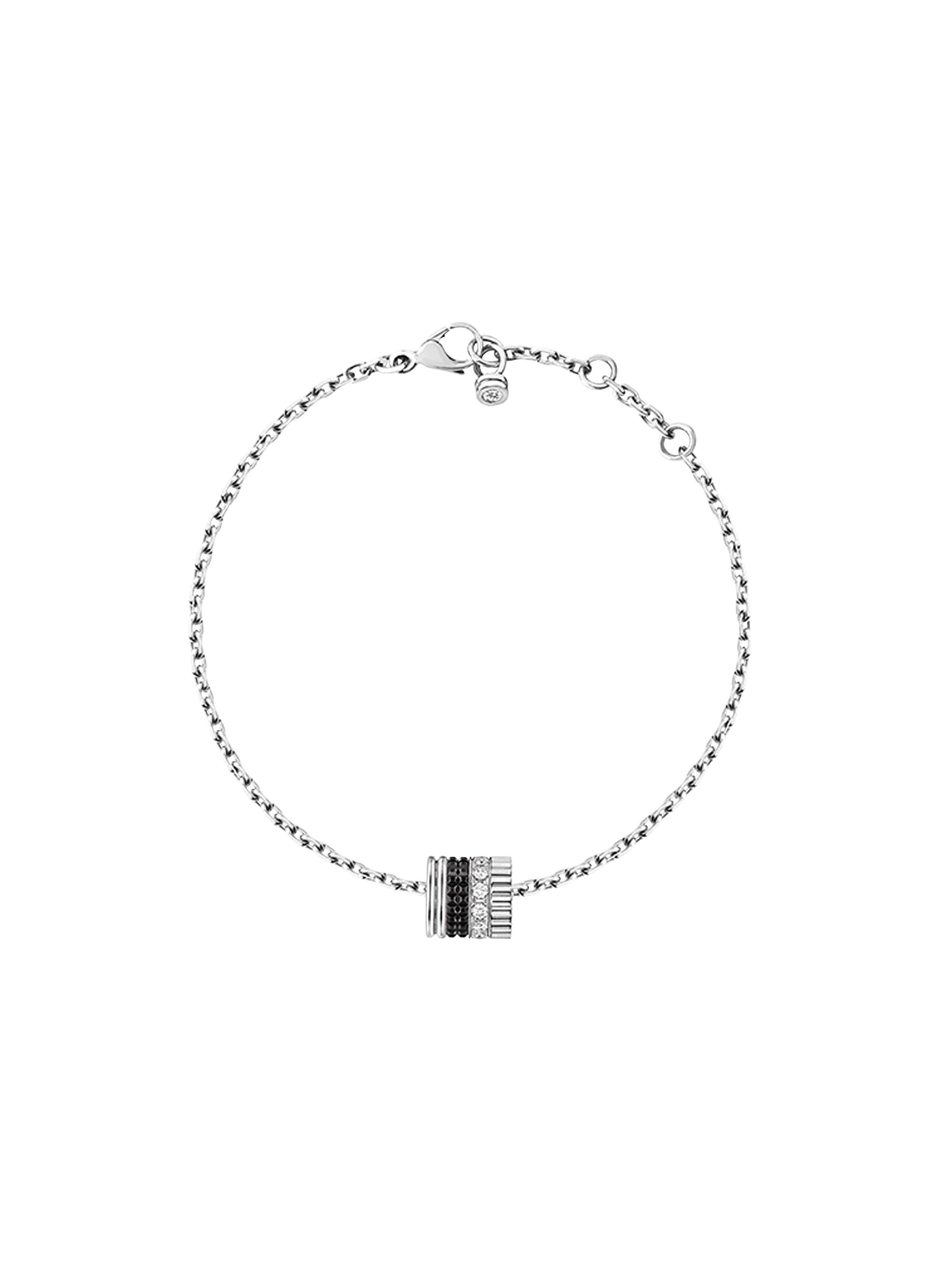 Quatre Black Edition bracelet