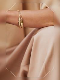Armband Jack de Boucheron Single Wrap 02