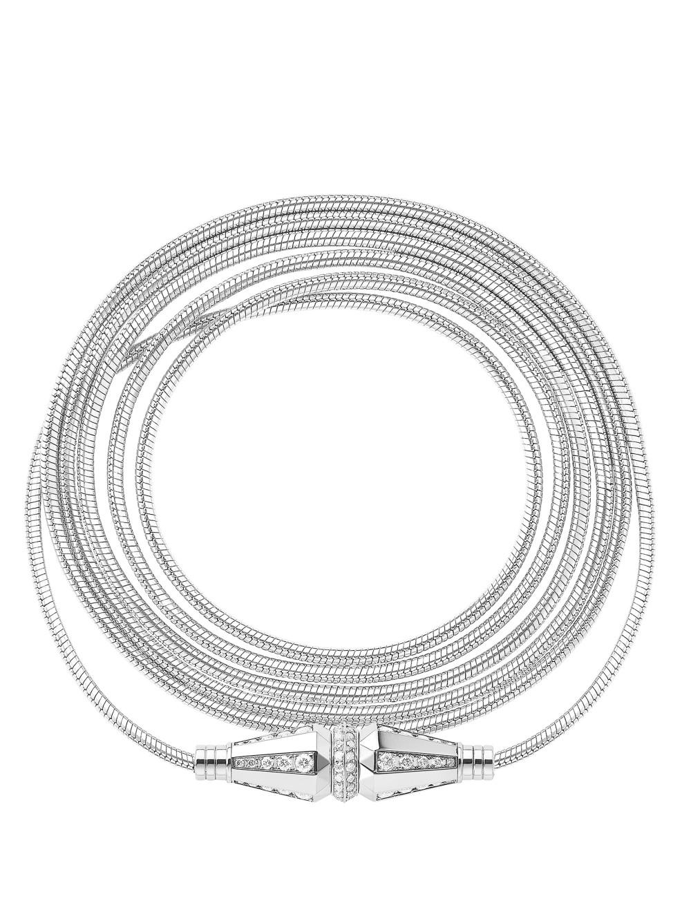 Kette/Armband Jack de Boucheron long 02