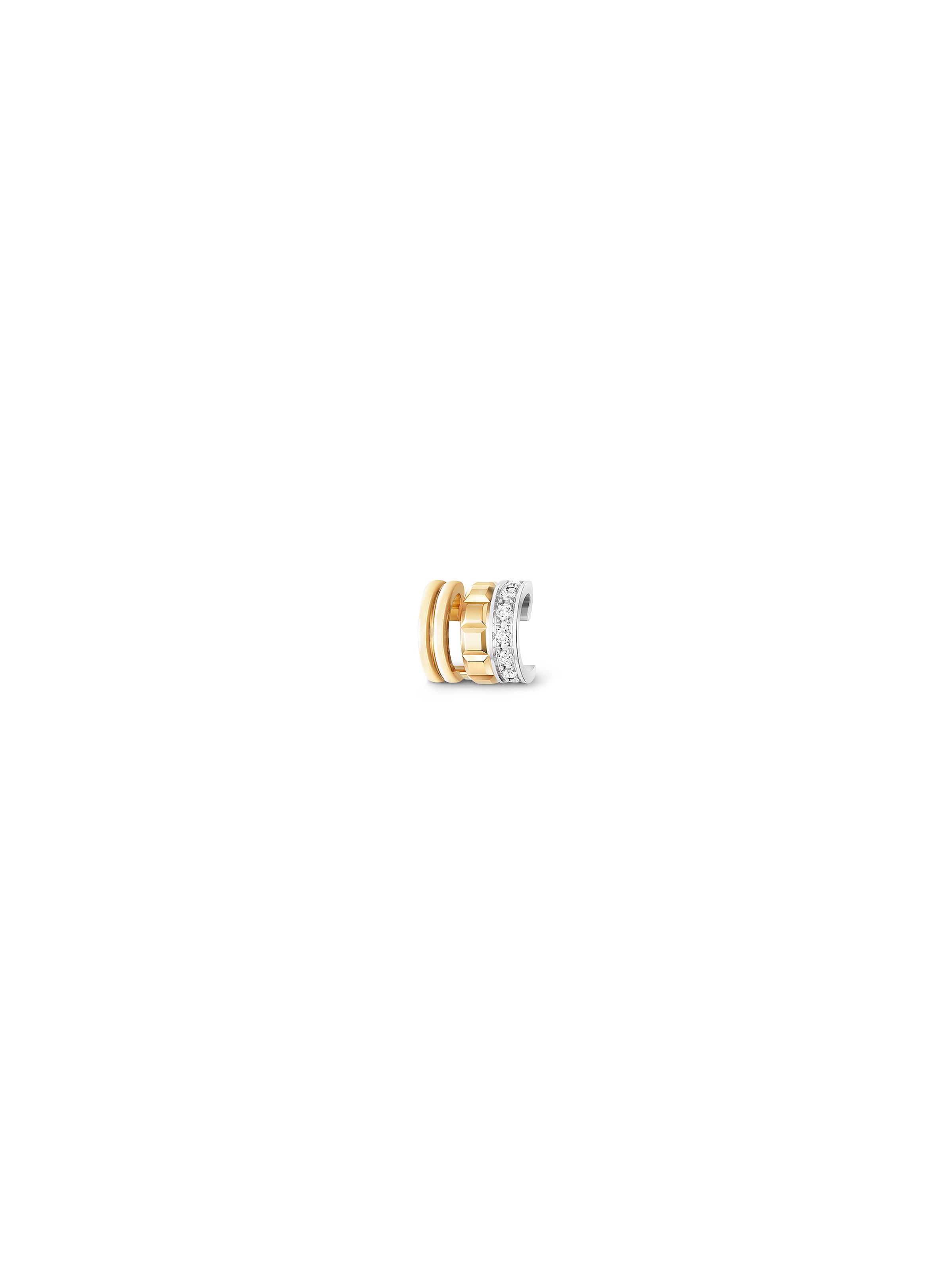 Quatre Radiant Edition S earcuffs