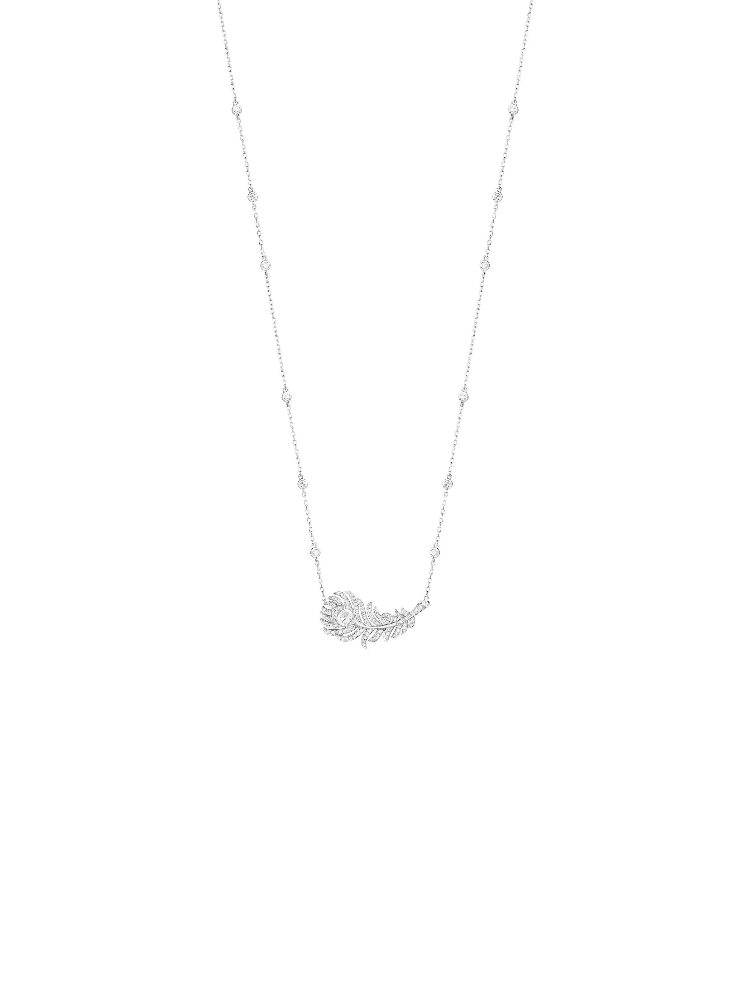 Nature Triomphante necklace