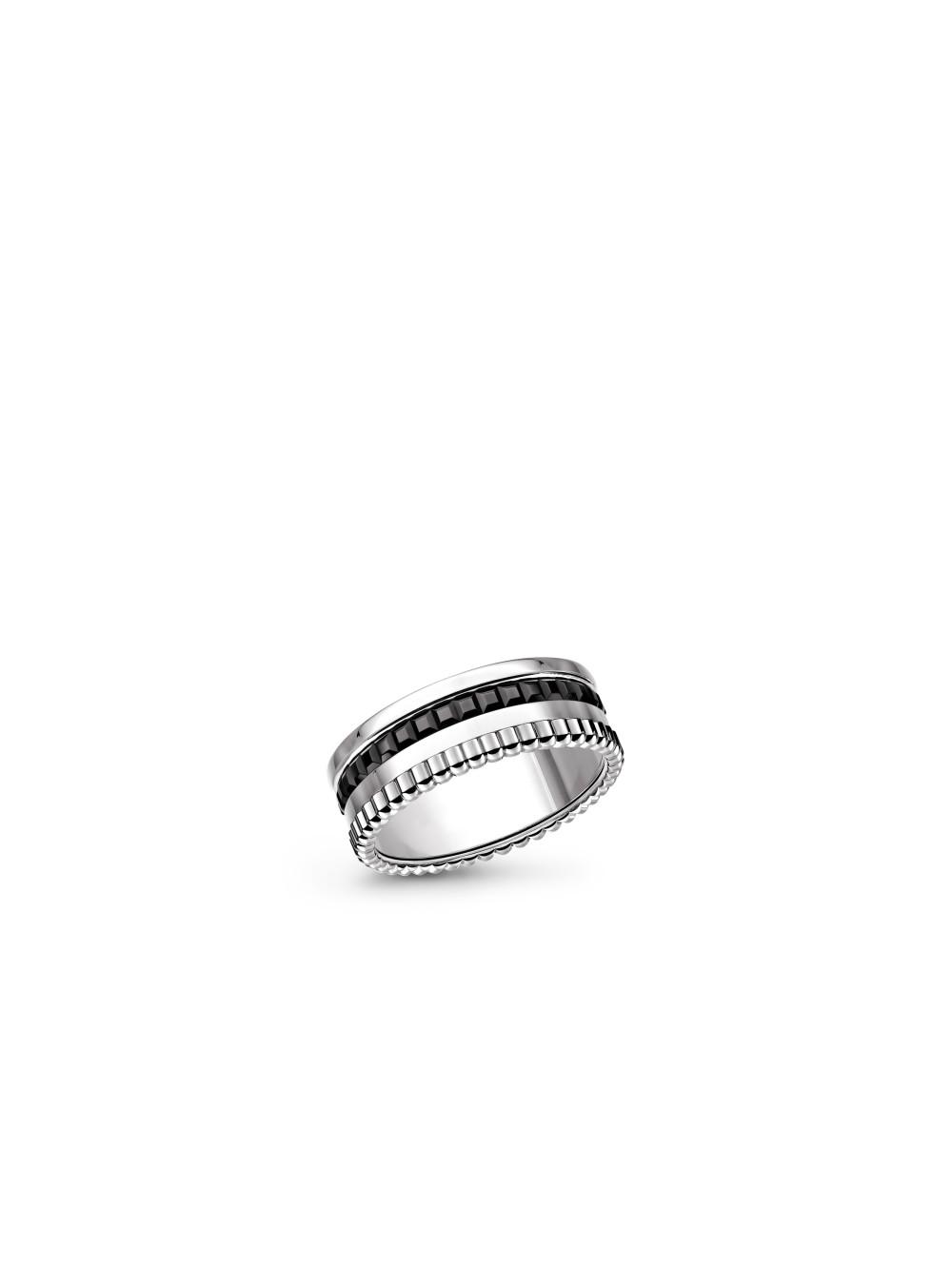 Ring Quatre Black Edition S 01