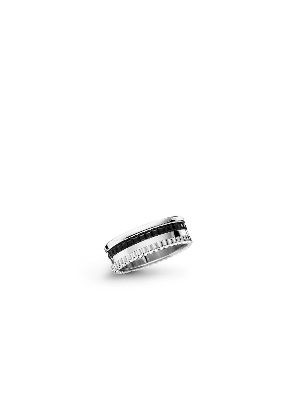 Ring Quatre Black Edition S 02