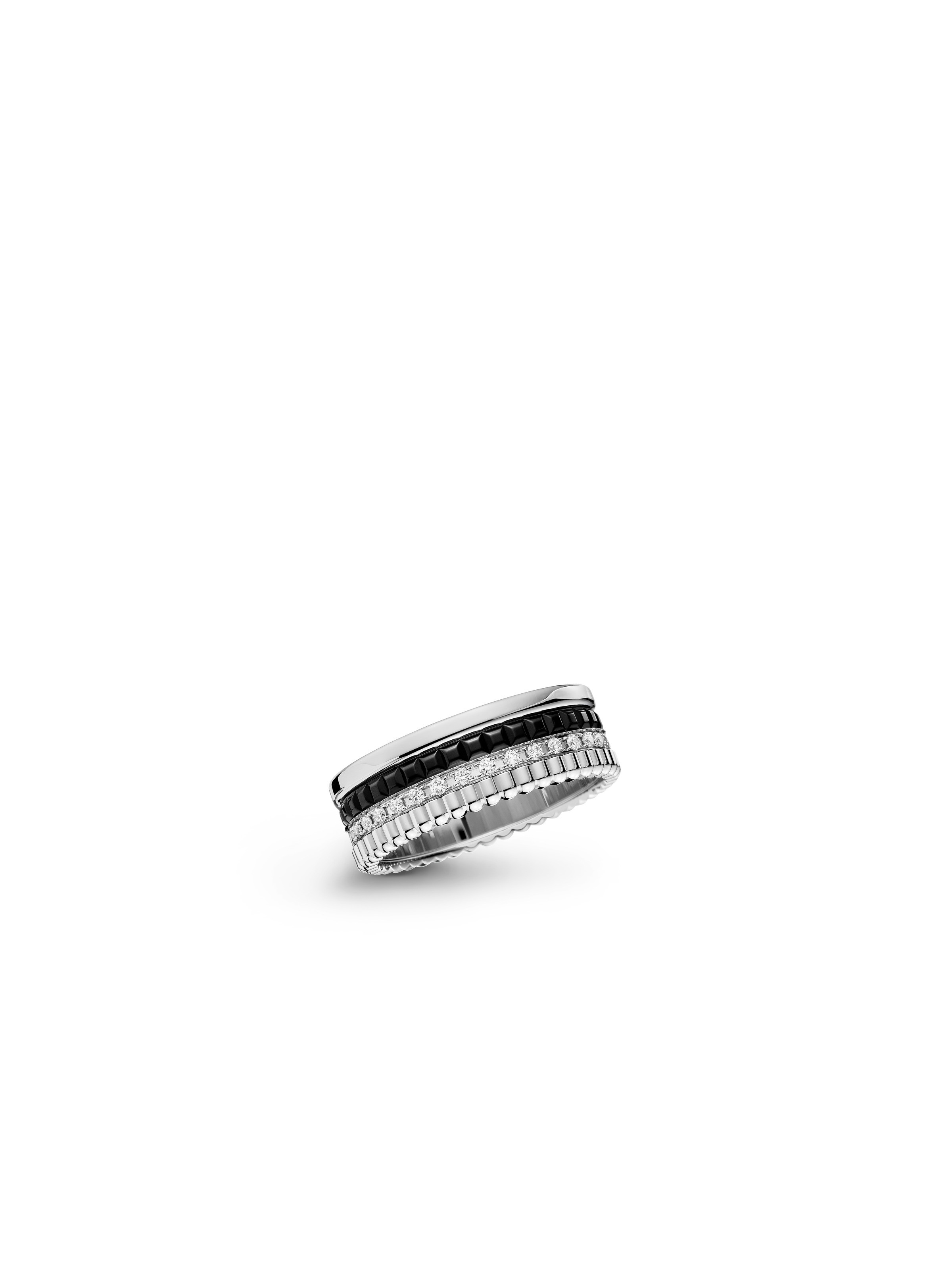 Ring Quatre Black Edition S