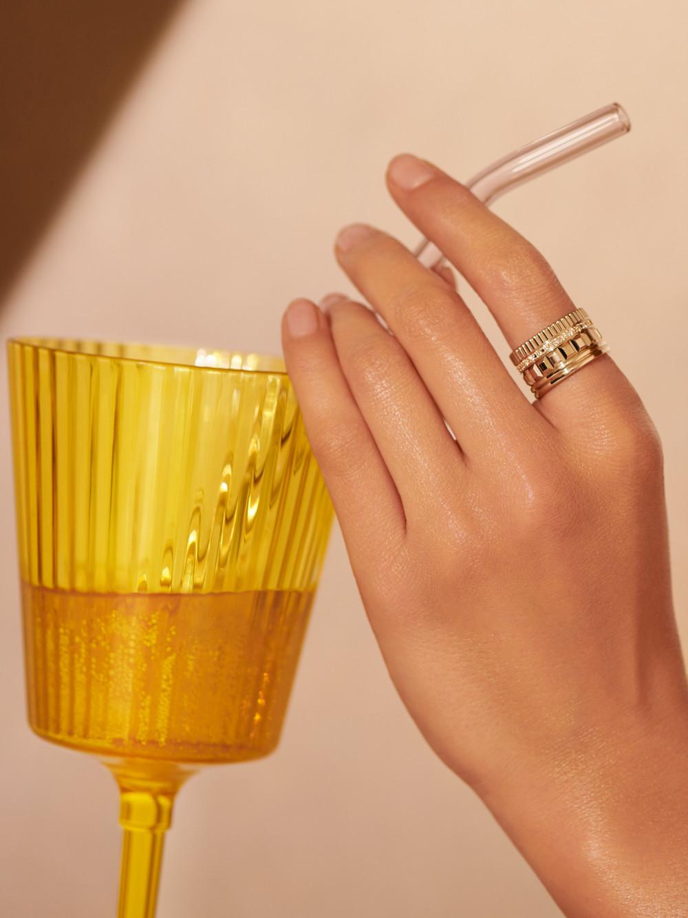 Ring Quatre Radiant Edition L 02