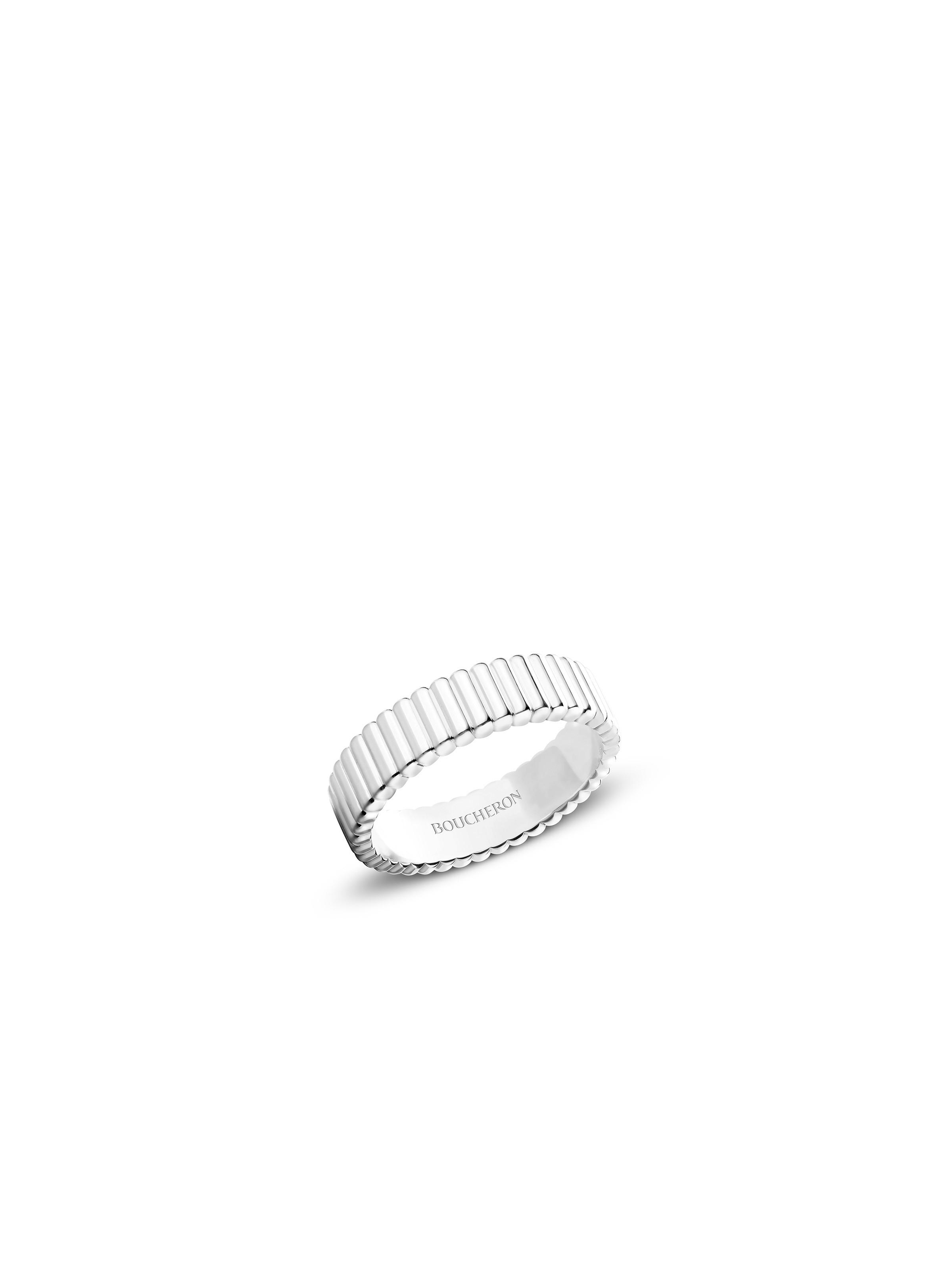 Ring Quatre Grosgrain