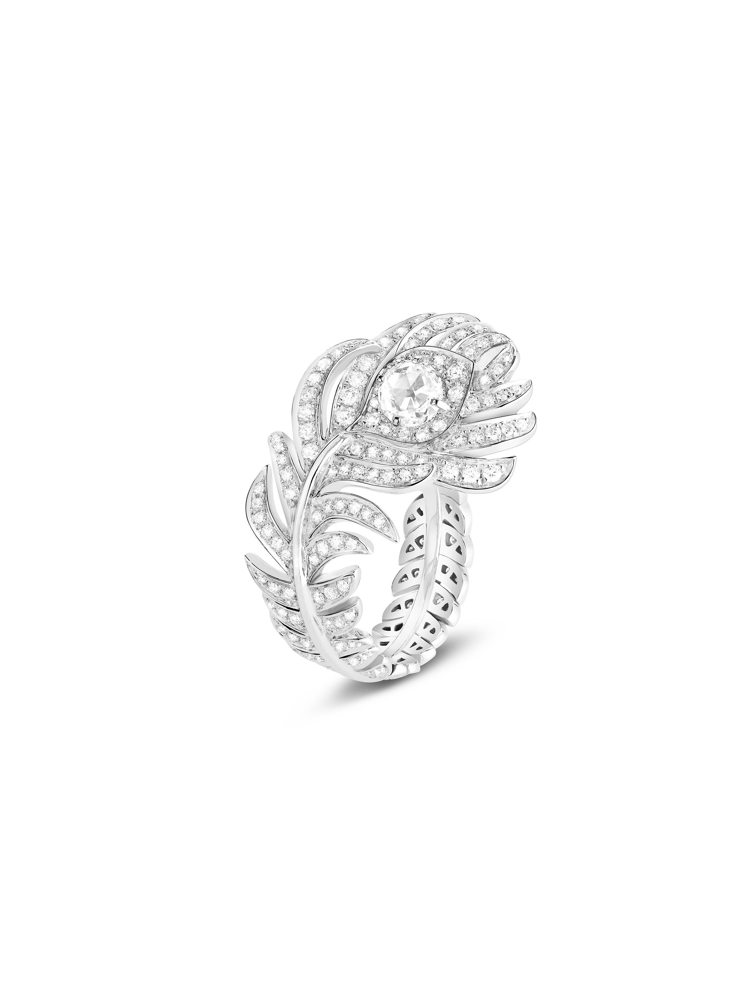 Ring Nature Triomphante
