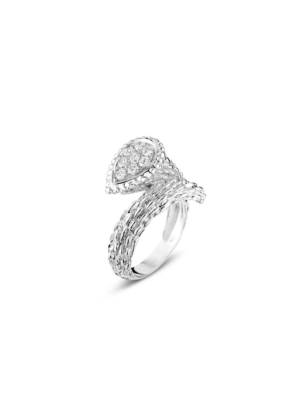 Ring Serpent Bohème S 01