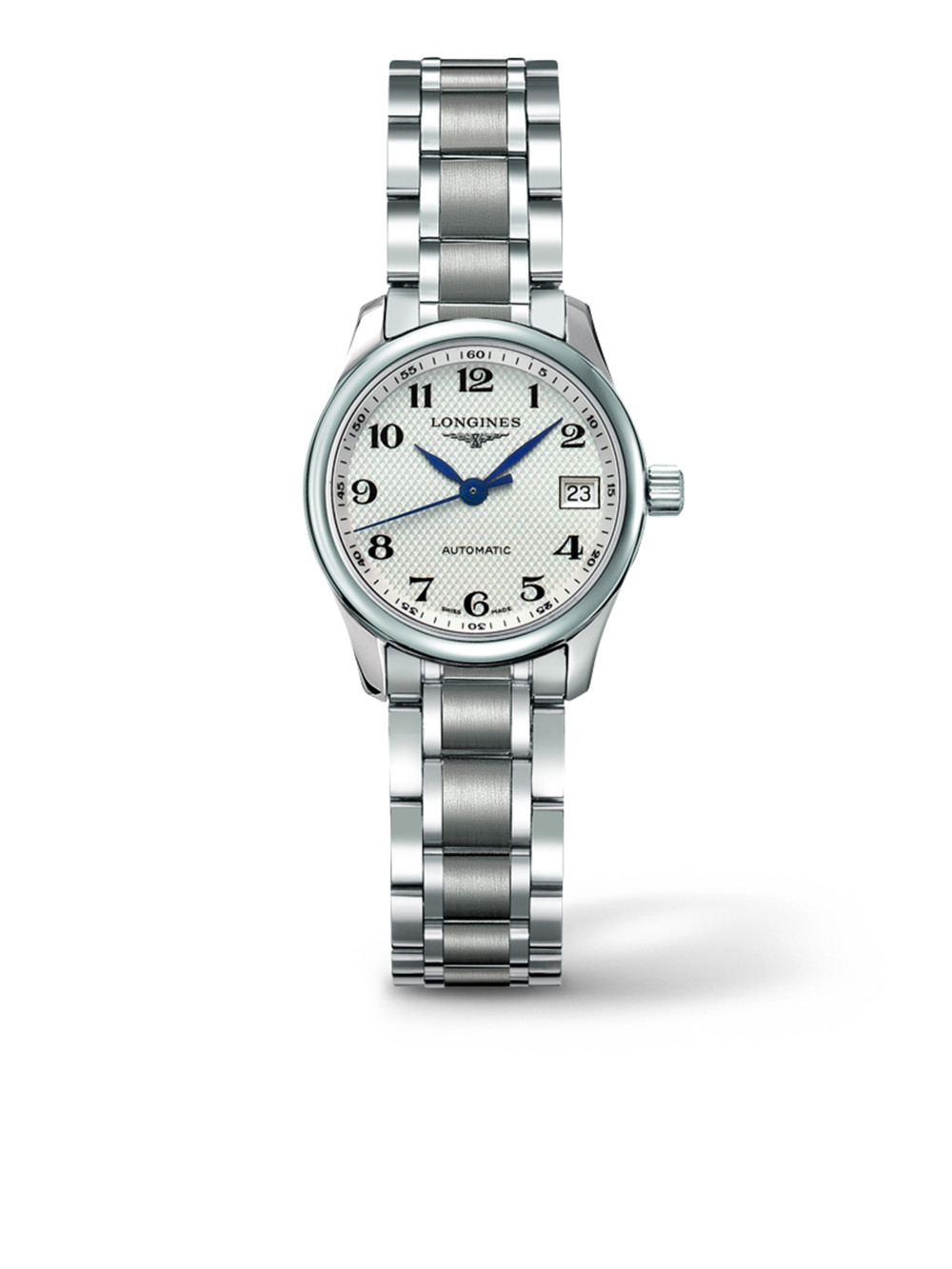 The Longines Master Collection 01