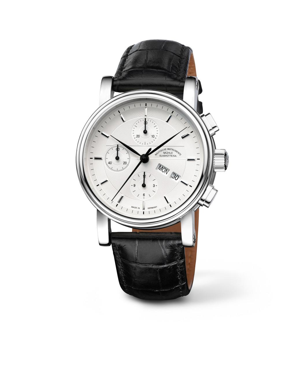 Teutonia II Chronograph 01