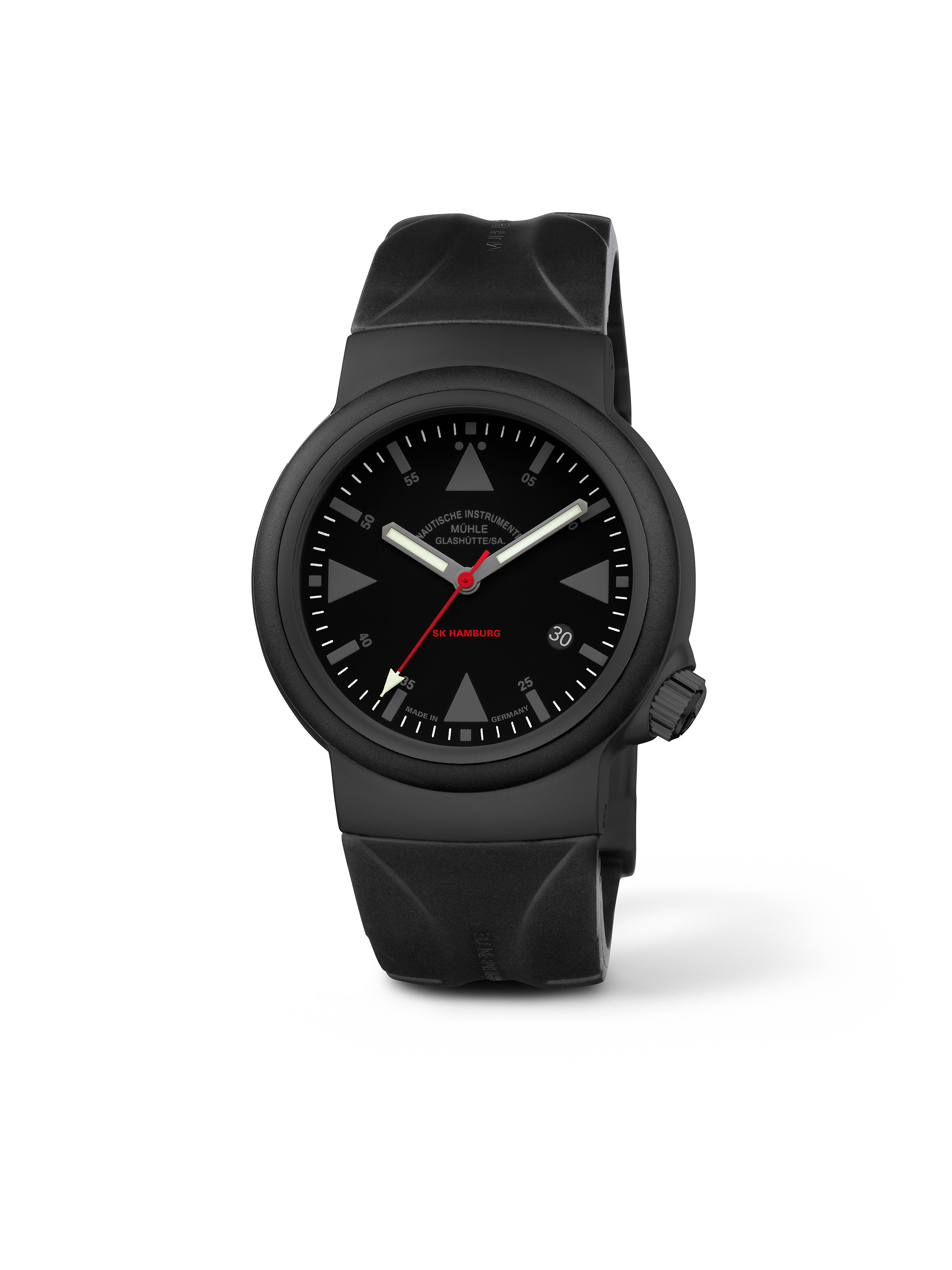 S.A.R. Rescue-Timer Sonderedition DGzRS