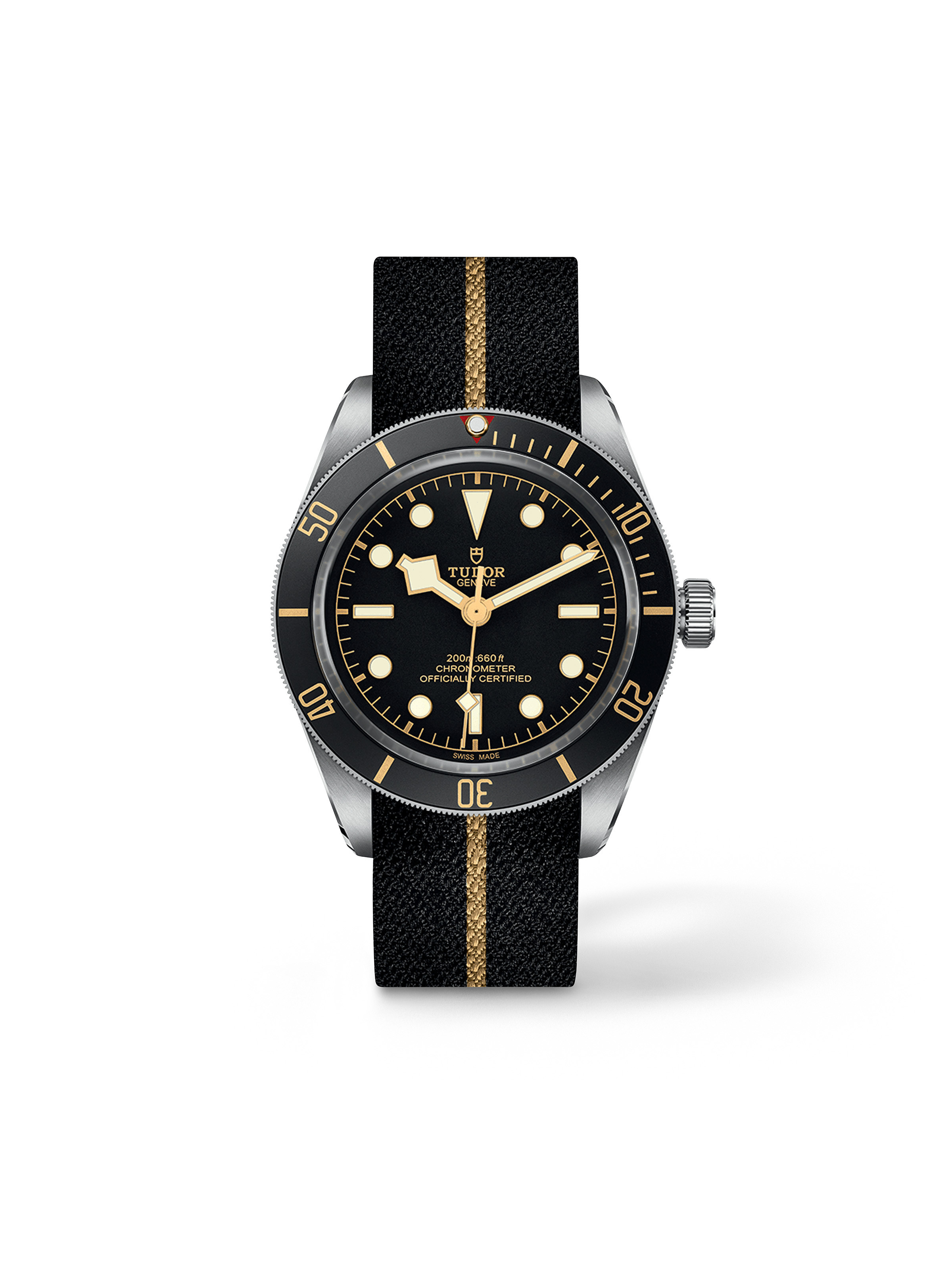 Black Bay Fifty-Eight