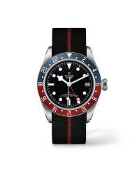 Black Bay GMT 01