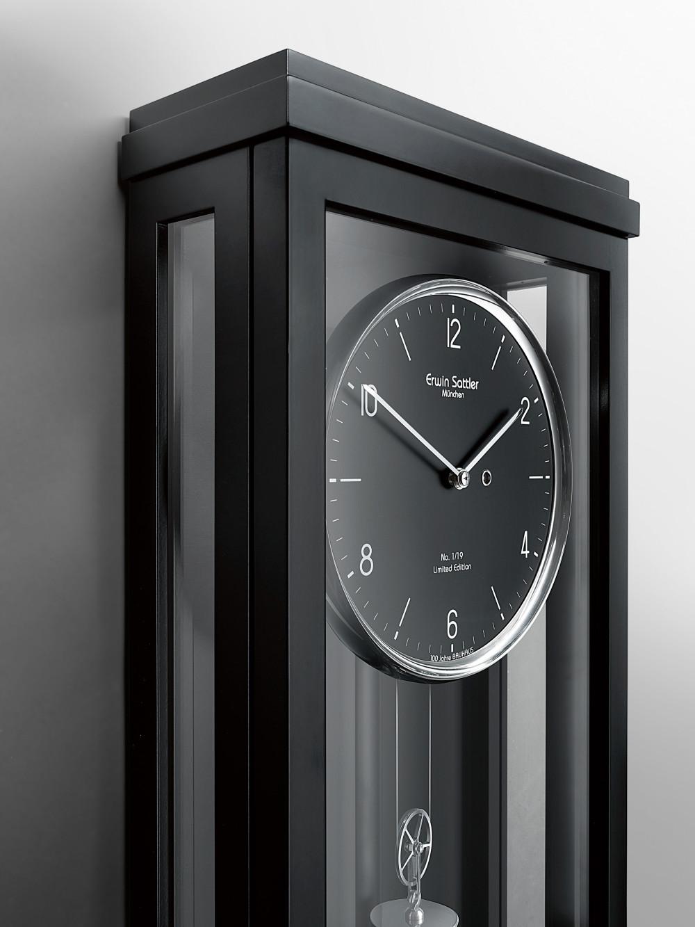 Regulator P 100 Jahre Bauhaus 02