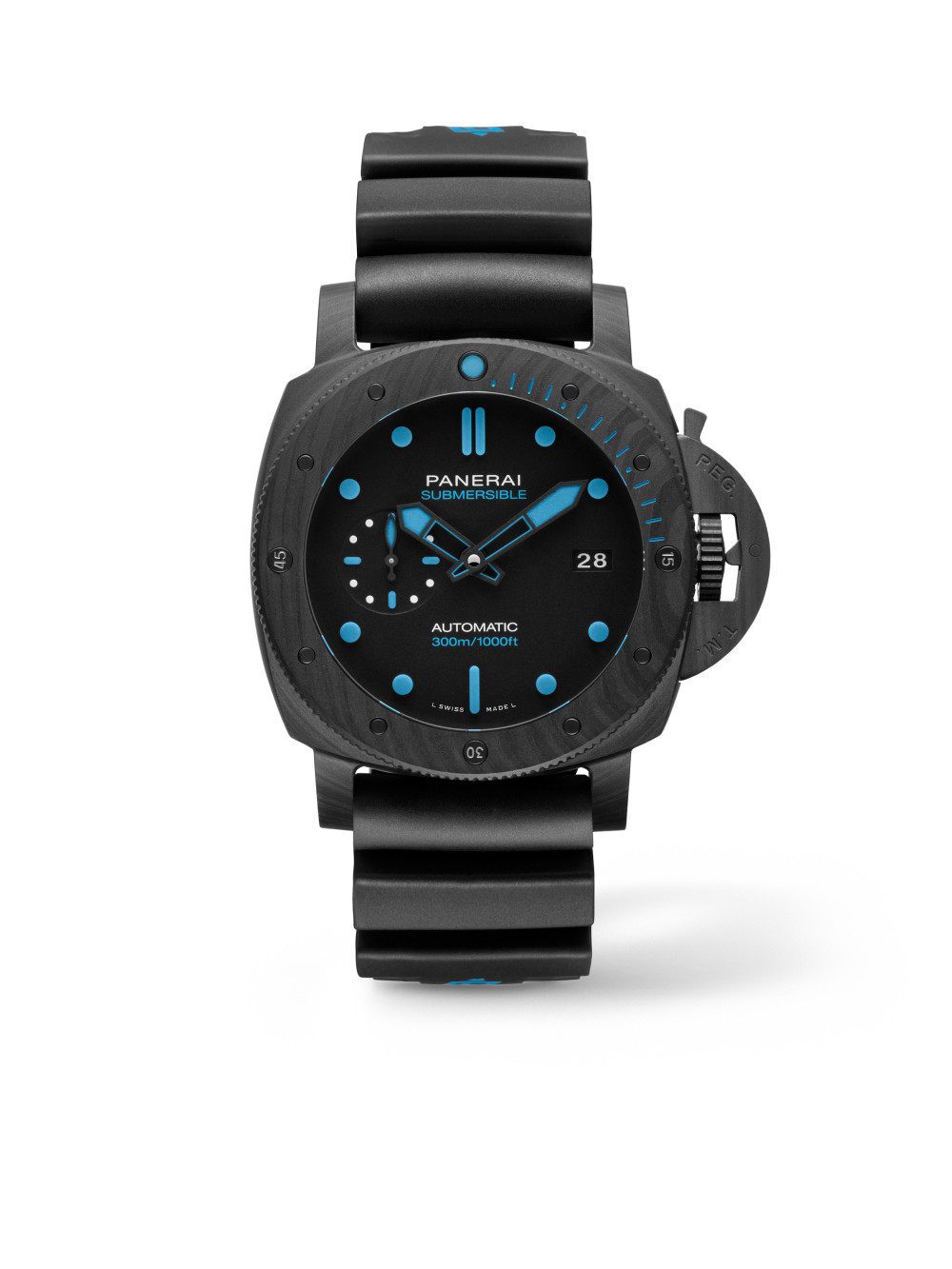 Submersible Carbotech - 42 mm 01