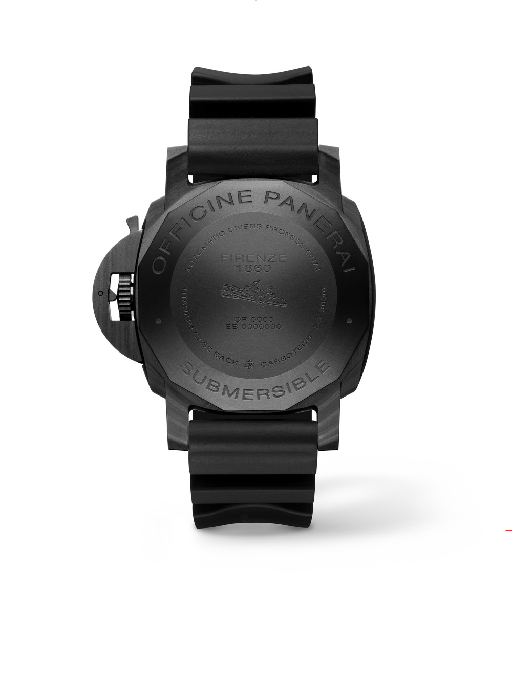 Submersible Carbotech - 42 mm 02