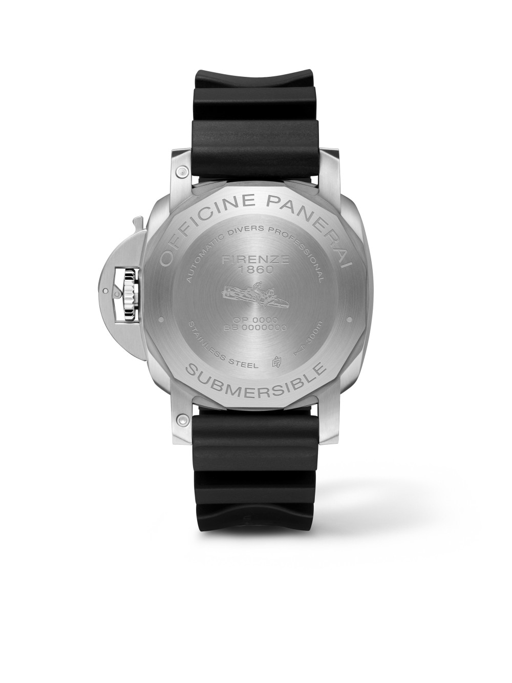 Submersible - 42 mm 02