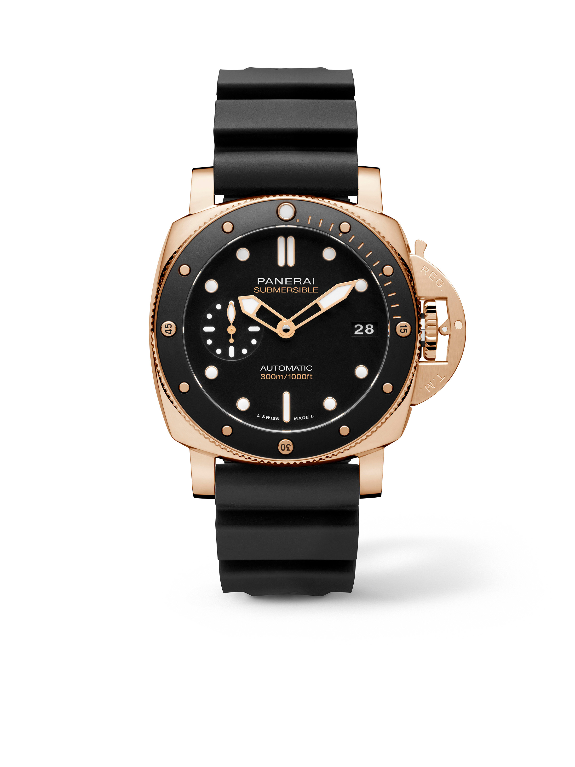 Submersible - 42 mm