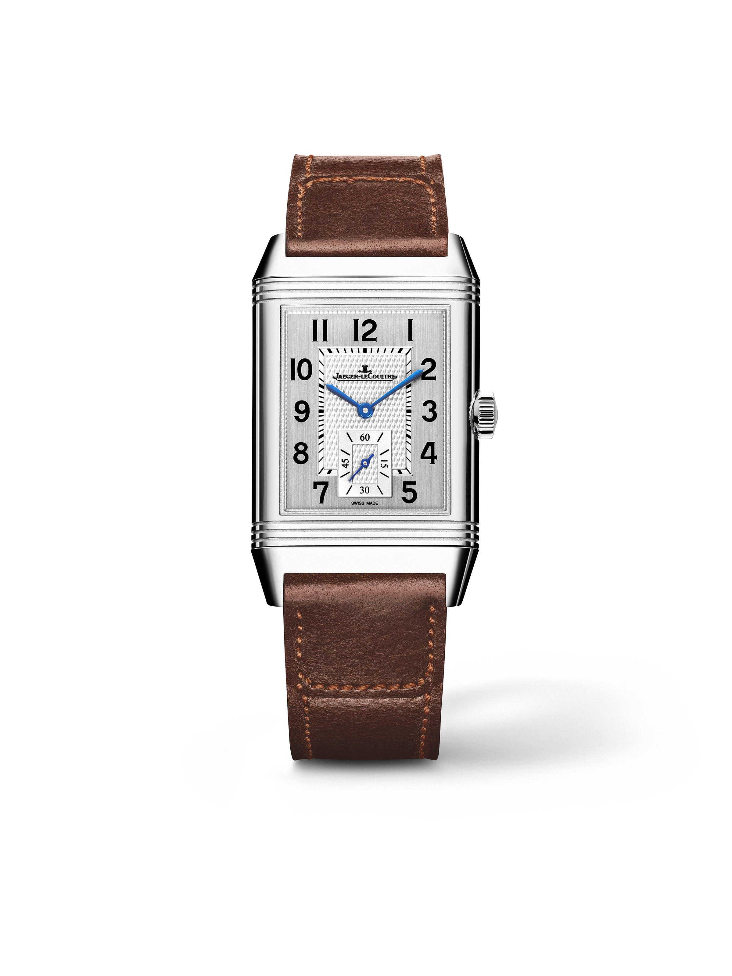 Reverso Classic Large Small Second