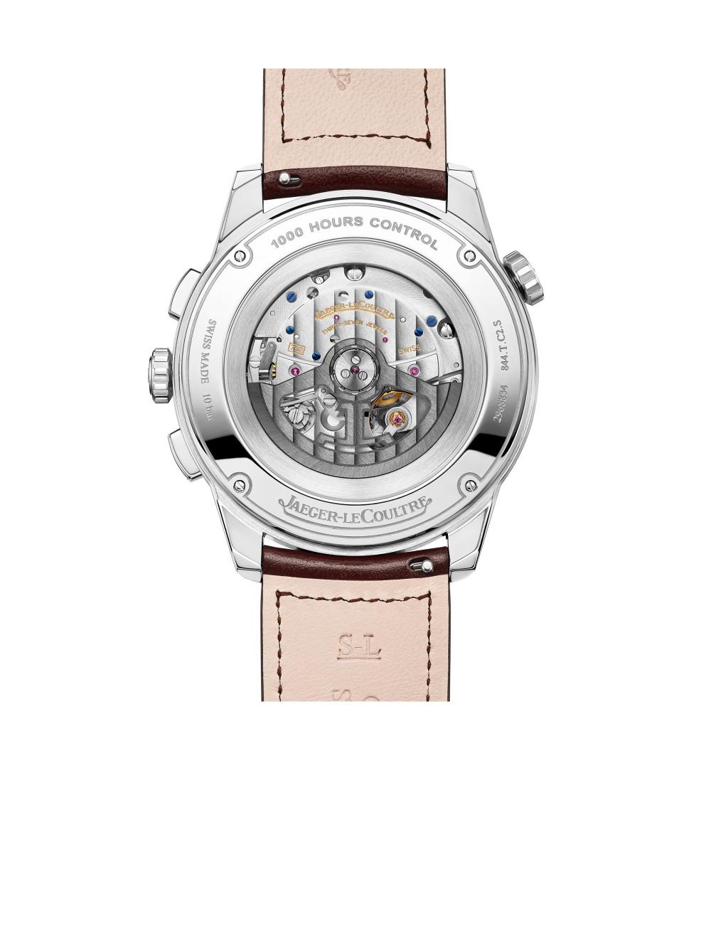 Polaris Chronograph WT 03