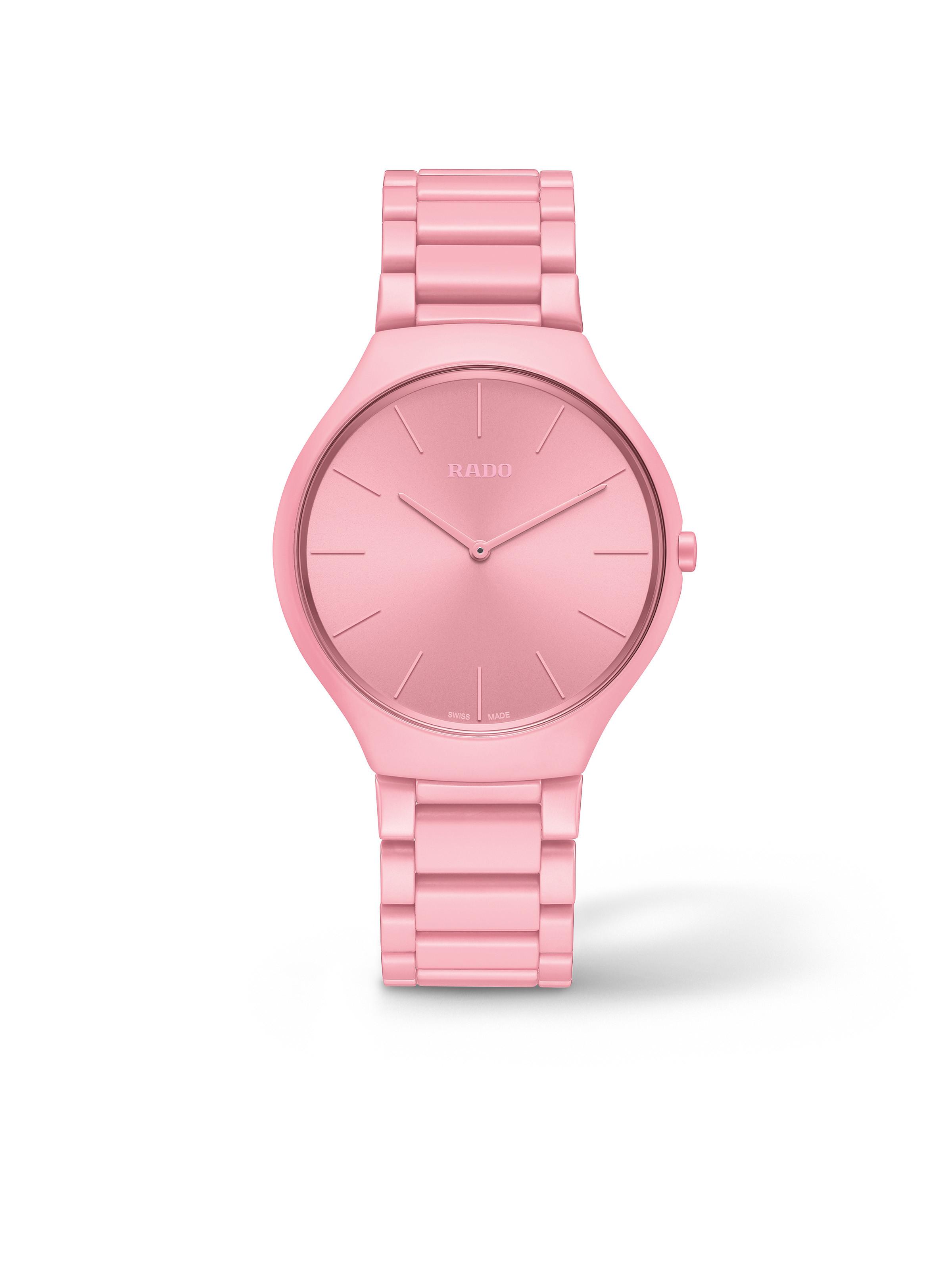 True Thinline Les Couleurs Le Corbusier Pink
