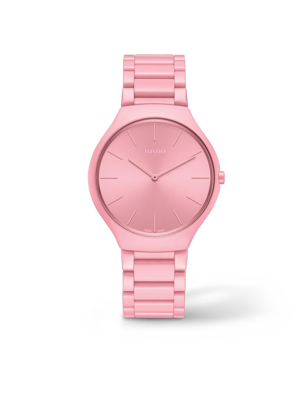 True Thinline Les Couleurs Le Corbusier Pink 01