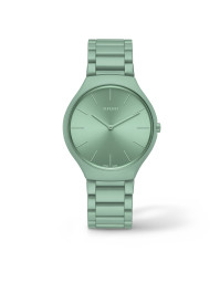 True Thinline Les Couleurs Le Corbusier Green 01