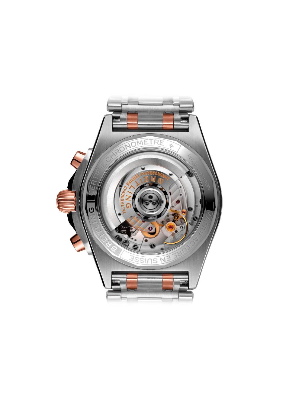 Chronomat B01 42 03