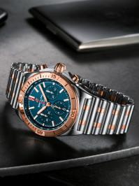 Chronomat B01 42 02