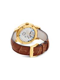 Chronometerwerke Gangreserve 03
