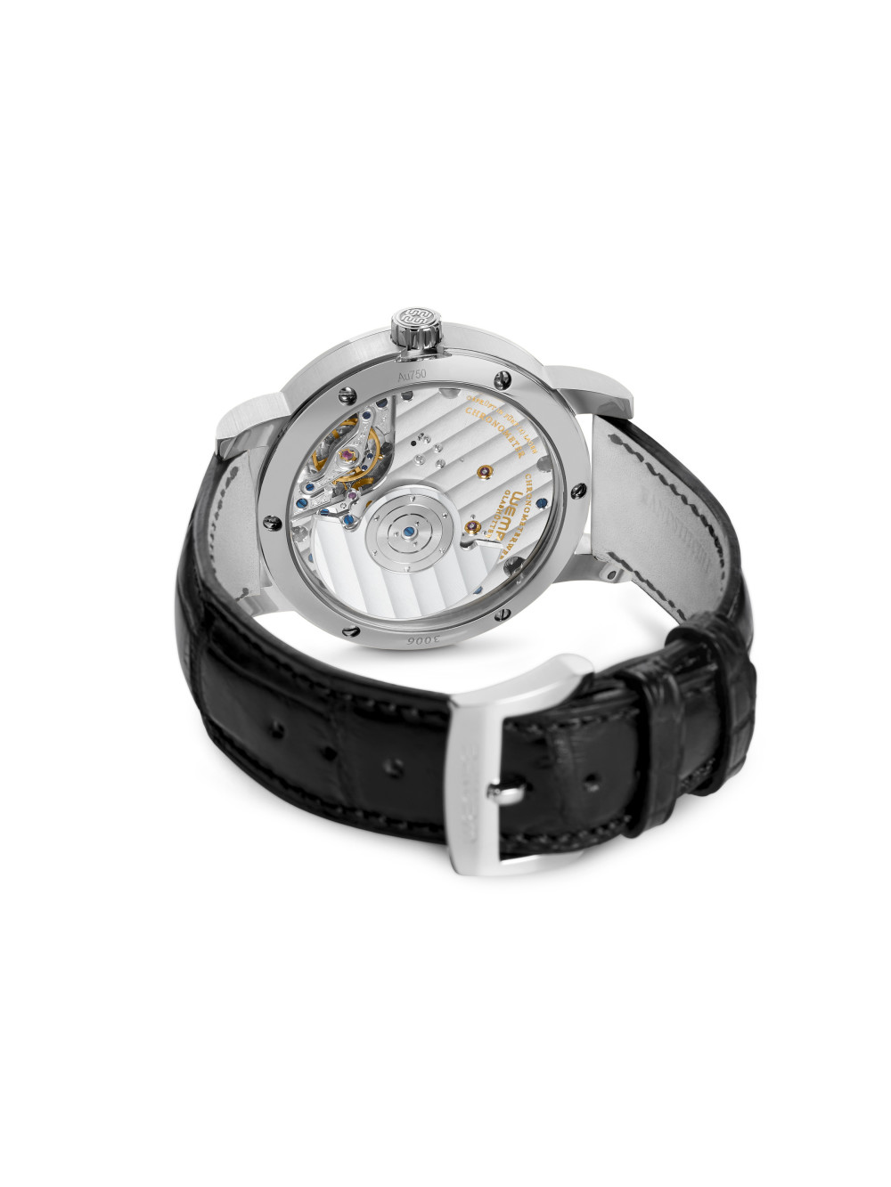 Chronometerwerke Automatik 03