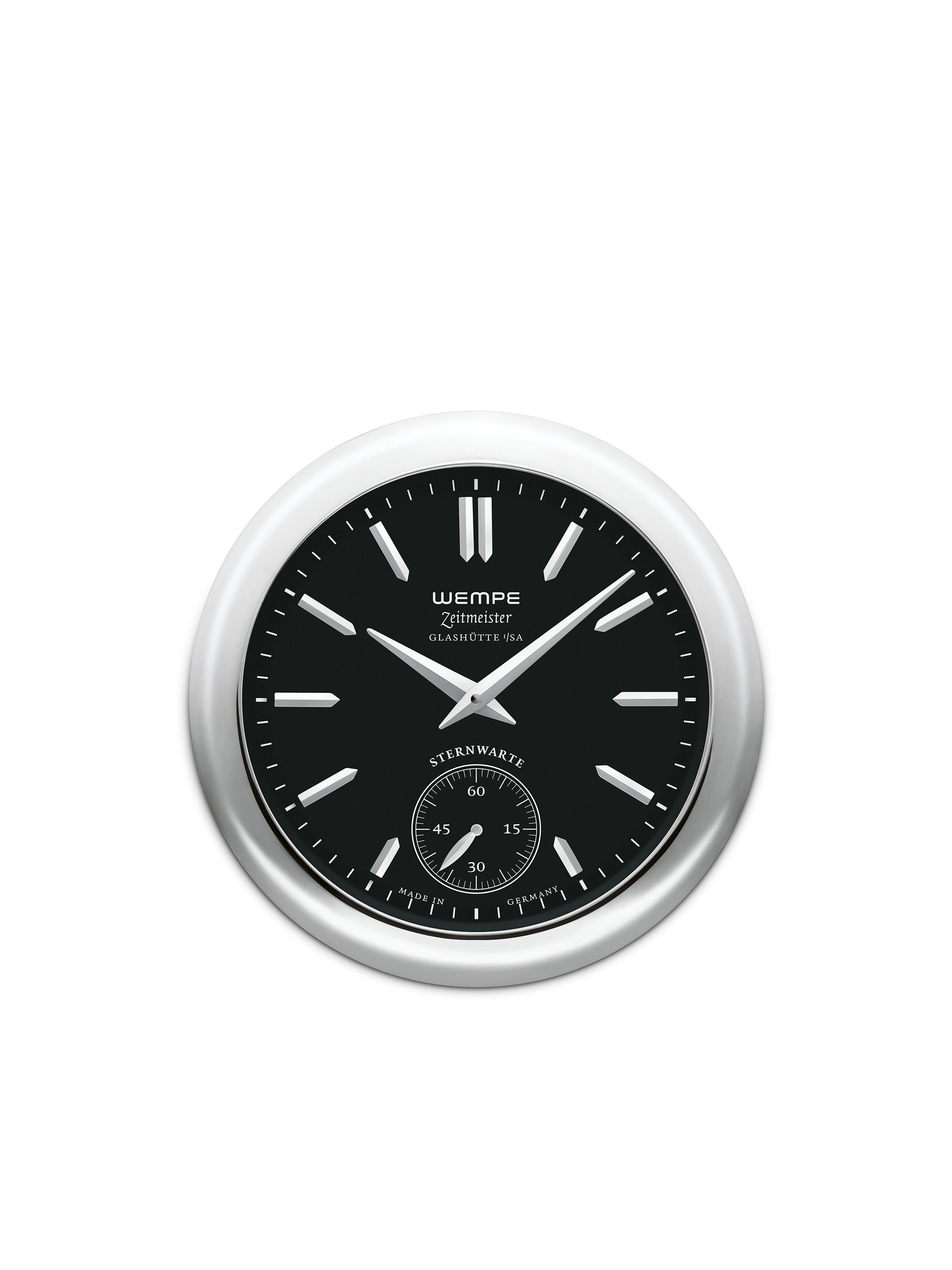 Zeitmeister Wall Clock