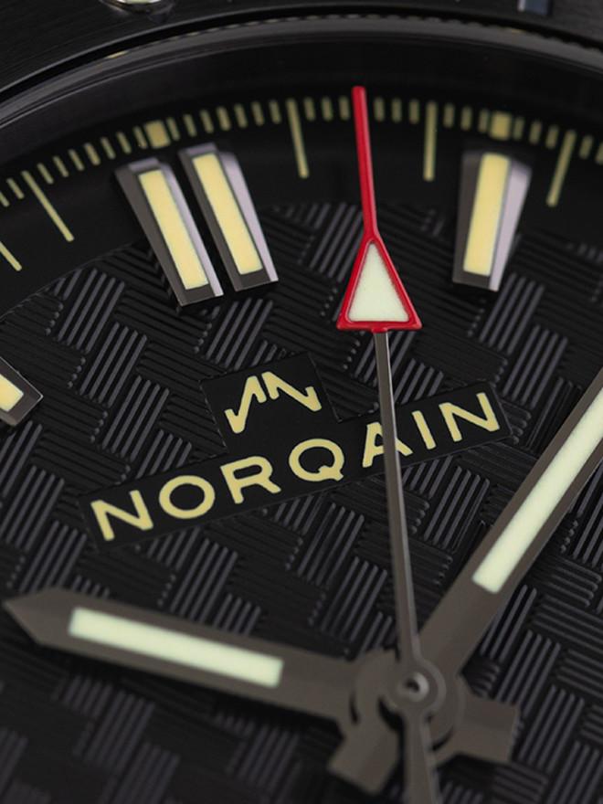 Zeit für etwas Rebellion - Tauchen Sie ein in die Welt von Norqain
