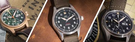 Zeitmesser für wahre Helden