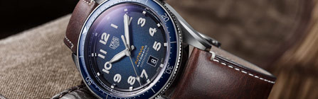 TAG Heuer Autavia