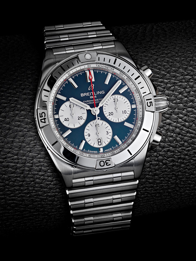 Breitling 2020 – <br> Ikone Chronomat