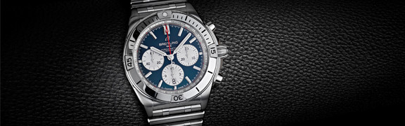 Breitling Chronomat B01 42 Wempe Edition